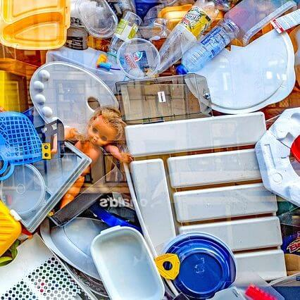 Dcahire Pty Ltd - Household Rubbish Removal Services