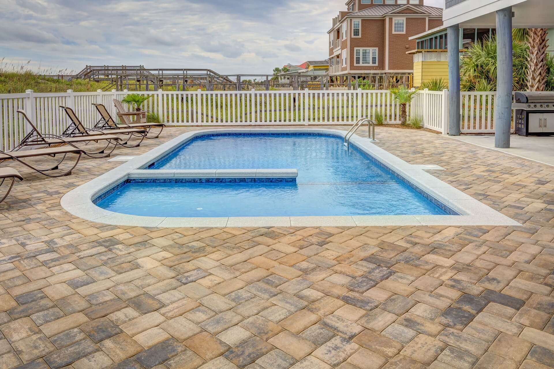 Dcahire Pty Ltd - Swimming Pool Removal Services