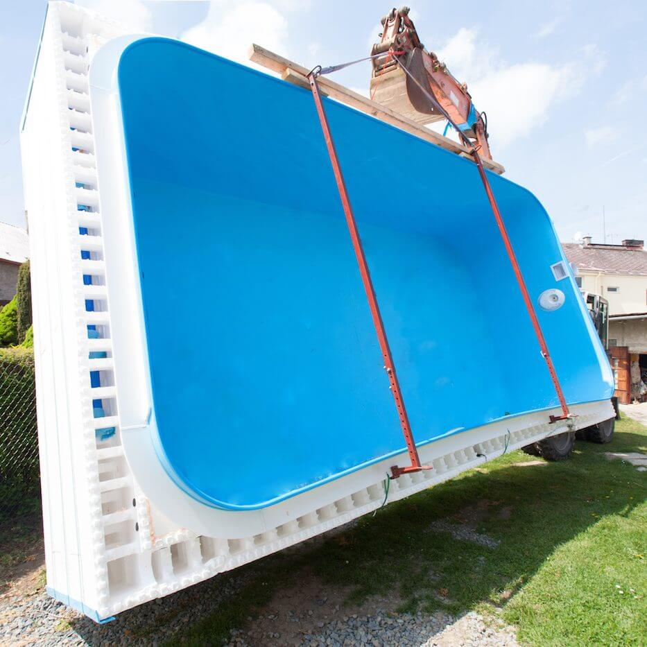 Dcahire Pty Ltd - Swimming Pool Removals